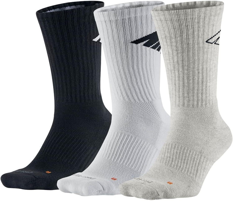 Nike 3 Pack Women's DriFit Fly Crew Socks