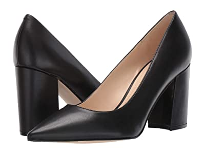 Nine West Cara Pump (Black) Women