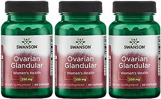 Best ovarian glandular benefits Reviews