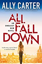 All Fall Down (Embassy Row, Book 1): Book One of Embassy Row (1)