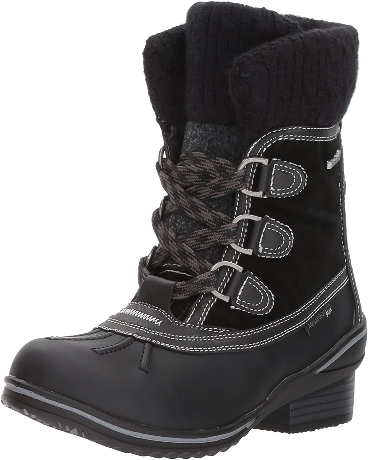 Blondo Womens Meggy Waterproof Snow Boot