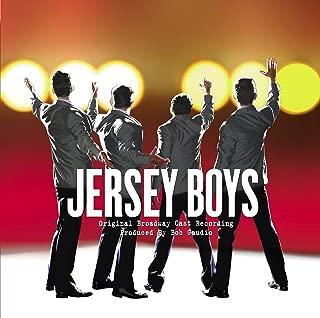 Best jersey boys original cast Reviews