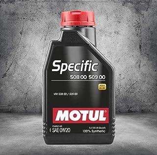 Motul 107385 Specific 508 00-509 00 0W20 / 1 liter