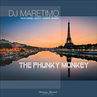 The Phunky Monkey