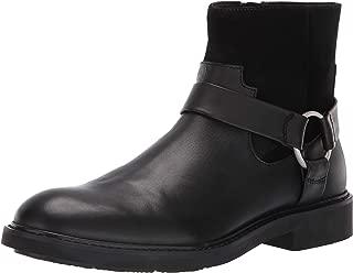 Men's Vergil Dress Calf Suede Ankle Boot