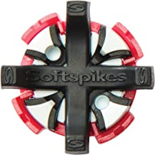 SOFTSPIKES Black Widow Tour Cleat