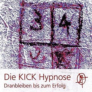 Die KICK Hypnose Titelbild