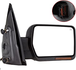 2010 ford f150 mirror