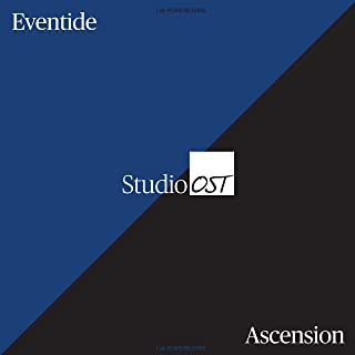studio ost eventide