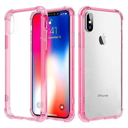 newest e57d2 ed87e iPhone Xs Loopy Cases: Amazon.com