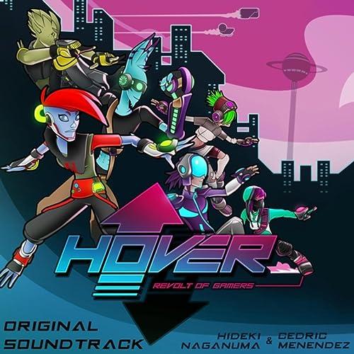 Hover: Revolt of Gamers (Original Video Game Soundtrack)