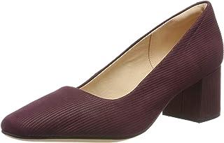 Clarks Women's Leather Fashion Sandals