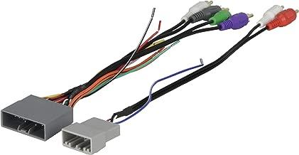 SCOSCHE HA13B 2006-11 Honda Civic Non-Nav Amp Integration Harness