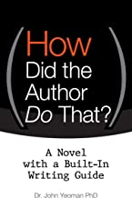 How Did The Author Do That? (English Edition)