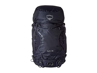 Osprey Kyte 36 (Mulberry Purple) Backpack Bags
