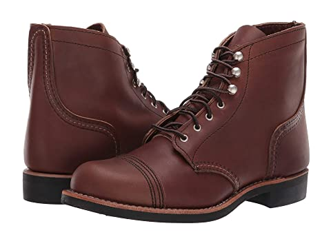 Red Wing Heritage Iron Ranger at Zappos.com 4d07707273f