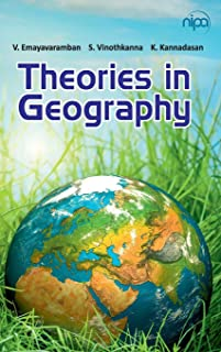 Theories in Geography