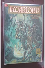 The Warlord: The Savage Empire Paperback