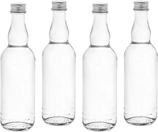 Amazon.es: botellas de vidrio para licores - Amazon Prime