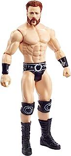 WWE Basic Series 116 Sheamus Action Figure