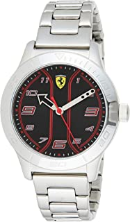 Scuderia Ferrari Kids and Unisex Kids - Wrist Watches Wrist Watches