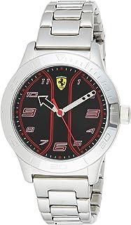 Scuderia Ferrari Kids and Unisex Kids - Wrist Watches Wrist Watches