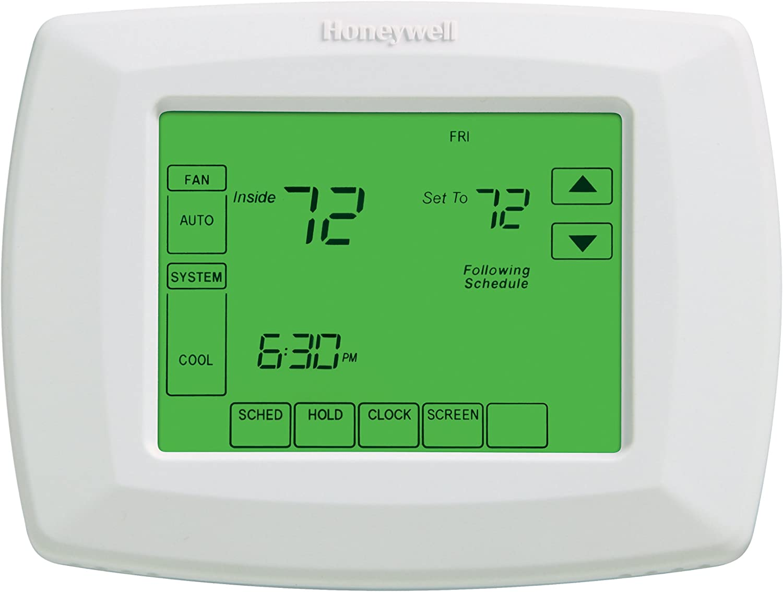 Photos older honeywell thermostat How Do