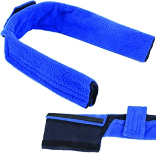 Impresa Universal Headgear CPAP Neck Pad - Reduces Irritation and Red Marks on Neck