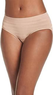 Women's Underwear Matte & Shine Seamfree Hipster