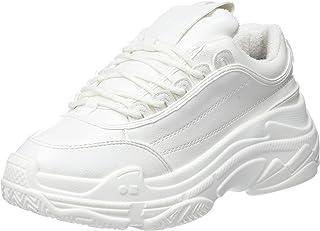 Coolway Shila, Zapatillas Altas para Mujer
