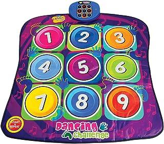 Zippy Toys dansende uitdaging speelmat