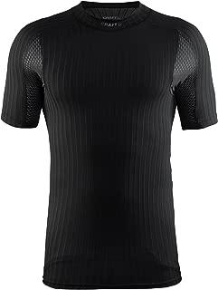 Craft Mens Active Extreme 2.0 CN Short Sleeve Baselayer Top