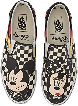 Mickey's 90th Disney® Classic Slip-On™