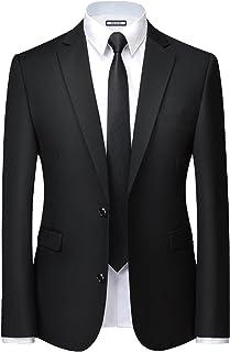 スーツメンズ 防しわ イージーケア 喪服 上下セット セットアップ ビジネススーツ スリム 着心地良い 礼服 就職スーツ オールシーズン シンプルデザイン 上下セット 無地 パーティー スーツ Men's Suit