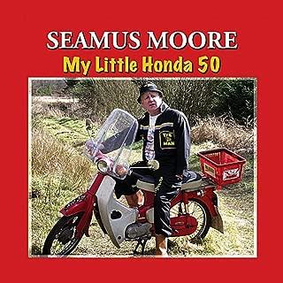 My Little Honda 50