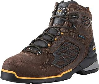 """حذاء عمل ARIAT رجالي Rebar Flex 6"""" H2o ذو مقدمة مركّبة"""