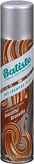 Batiste, Dry Shampoo, Beautiful Brunette, 6.73 fl. oz.
