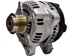 ACDelco 334-2713A Professional Alternator, Remanufactured