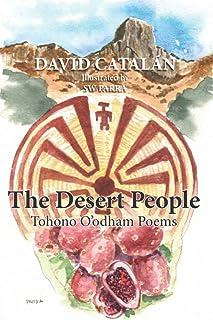 The Desert People: Tohono O'odham Poems