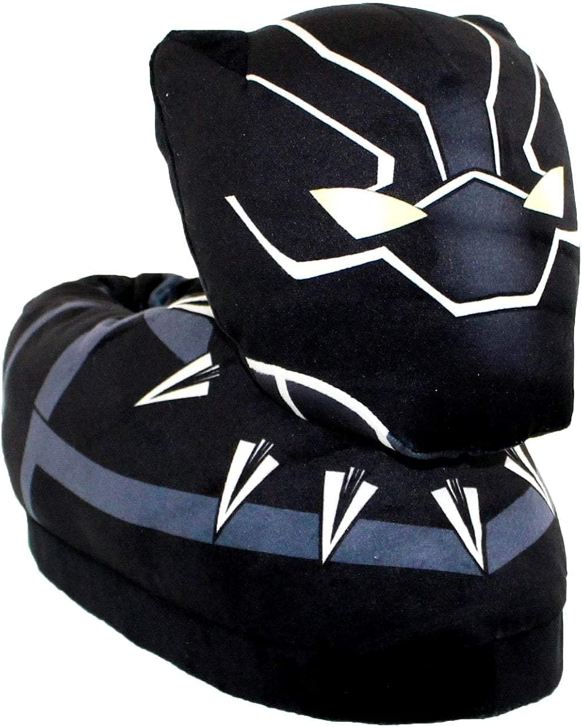 Marvel Officially Max 66% OFF Licensed Slippers - Translated Happy an Feet Womens Mens