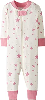 Moon and Back by Hanna Andersson One Piece Footless Pajamas Infant-and-Toddler-Sleepers Unisex niños
