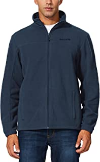 Best mens blue fleece jacket Reviews