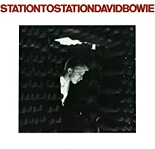 station to station bowie vinyl