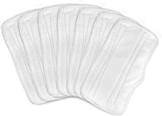 Best hoover s2in1300c steamjet steam mop replacement pads Reviews