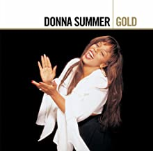 donna summer gold cd