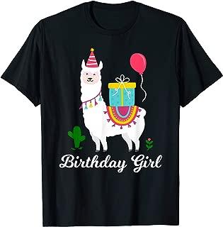 cactus birthday shirt