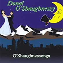 Best donal o shaughnessy songs Reviews