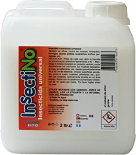 INSECTINO Insecticida Universal - 1 x bidón 2 LTR - contra