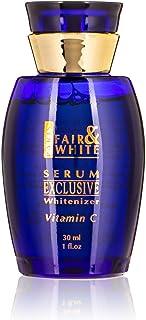 Fair and White Paris Serum Vitamine C , 30ml