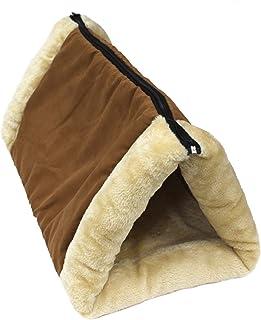 أريكة للقطط مثبتة على الحائط من بيتس فيرست وسرير تدفئة ونفق 2 في 1 | نوم فاخر | تصميم مريح يناسب أي نمط حياة